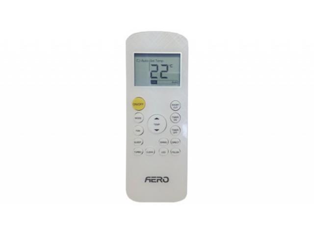 AERO ARS-II-09IHN21D6-01/ARS-II-09OHN21D6-01