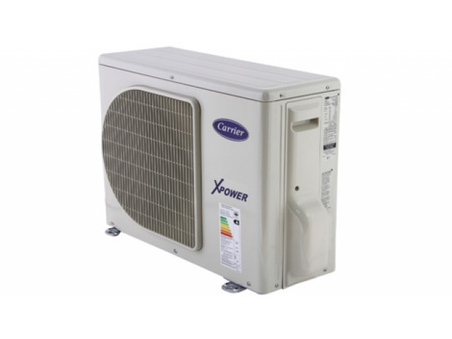 Carrier 42UQV025M/38UYV025M inverter