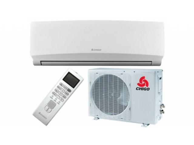 Chigo CS-88H3A-Х155/CU-88H3A-Х155