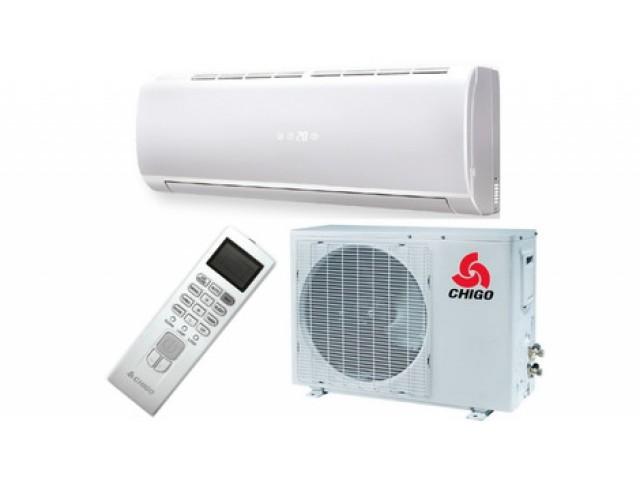 Chigo CS-100H3A-Х155/CU-100H3A-Х155