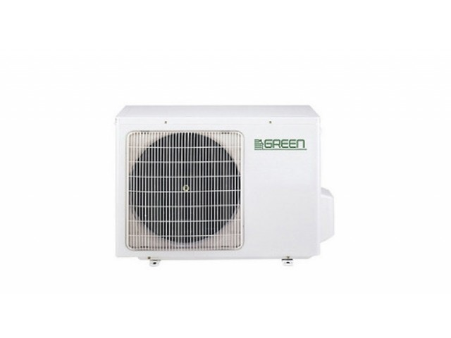 Green GRI/GRO-09IG2 inverter