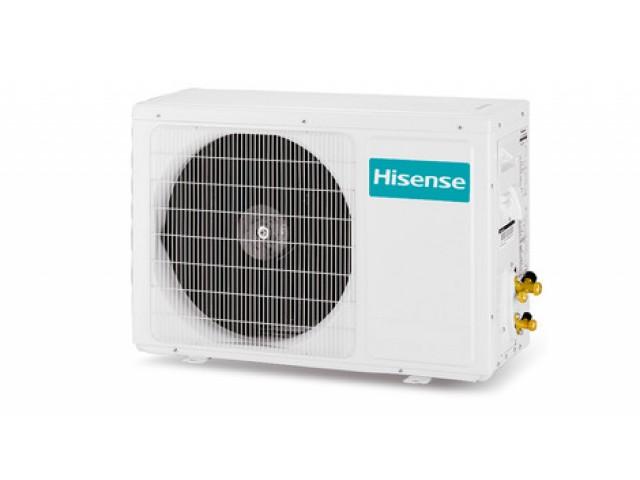 Hisense AS-12HR4SVDDH1G/AS-12HR4SVDDH1W