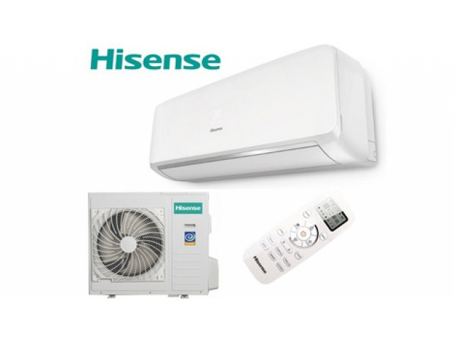 Hisense EXPERT AS-10UR4SYDTDIG/AS-10UR4SYDTDIW inverter