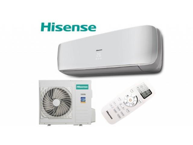 Hisense AS-10UR4SVETG6G/AS-10UR4SVETG6W inverter