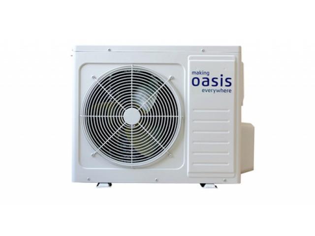 Oasis Comfort СL-7