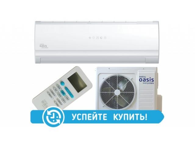 Oasis Comfort СL-24