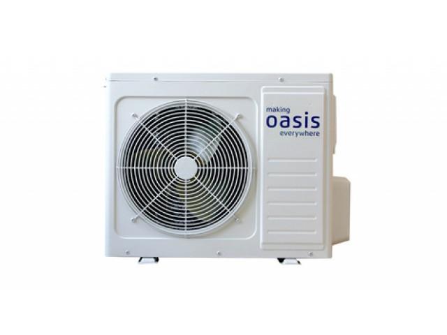 Oasis ET-9 inverter