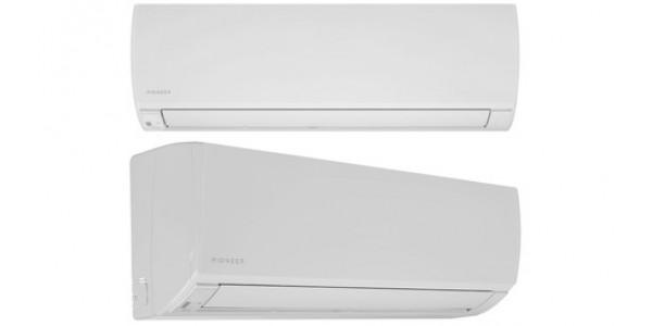 Pioneer Fortis KFRI25MW/KORI25MW inverter