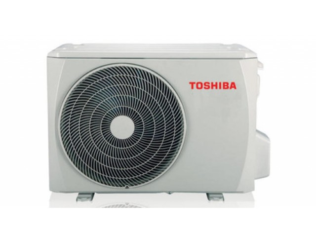Toshiba RAS-12U2KHS/RAS-12U2AHS-EE