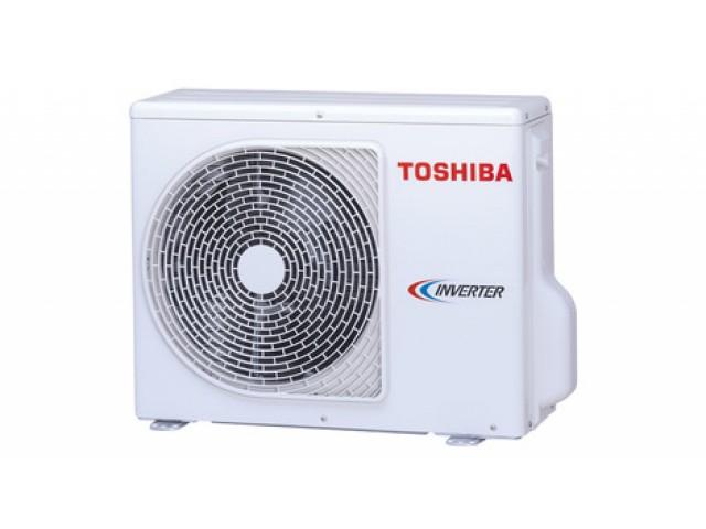 Toshiba Suzumi RAS-13S3KV-E/RAS-13S3AV-E inverter