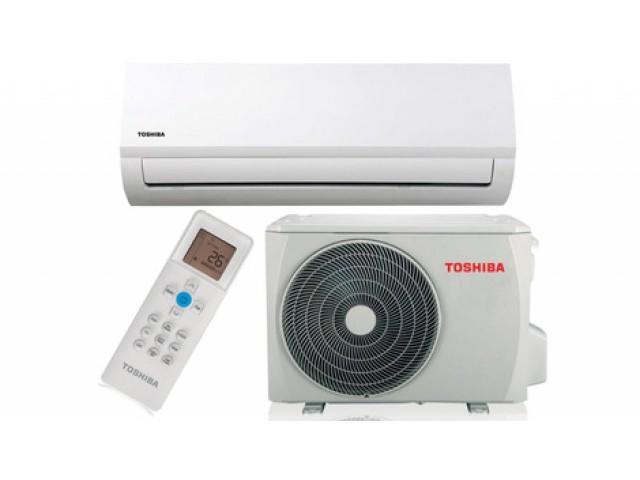 Toshiba RAS-18U2KHS/RAS-18U2AHS-EE