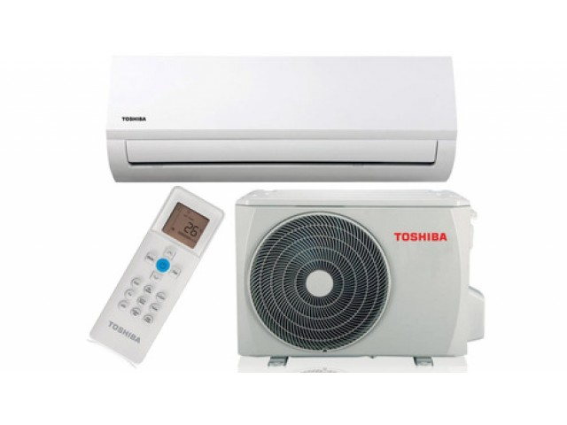 Toshiba RAS-24U2KHS/RAS-24U2AHS-EE