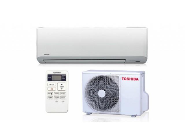 Toshiba RAS-10S3KHS/RAS-10S3AHS-EE