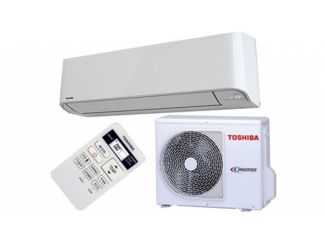 Toshiba RAS-07BKVG-E/RAS-07BAVG-E inverter