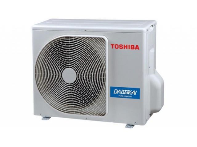 Toshiba RAS-10N3KVR-E/RAS-10N3AVR-E inverter