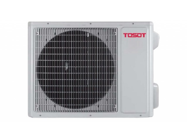 Tosot LORD EURO 2 Inverter T09H-SLEu2/I/T09H-SLEu2/O