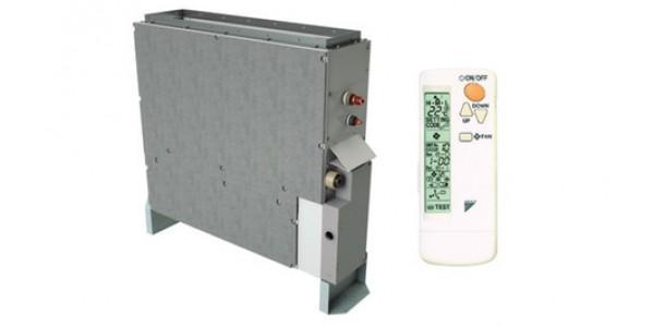 Daikin FNQ25A/ARXS25L3 inverter