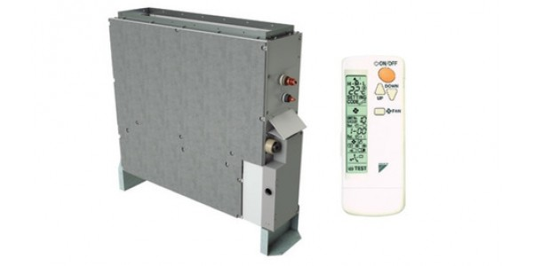 Daikin FNQ50A/ARXS50L inverter