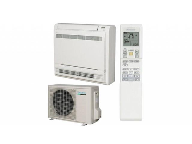 Daikin FVXS50F/ARXS50L inverter