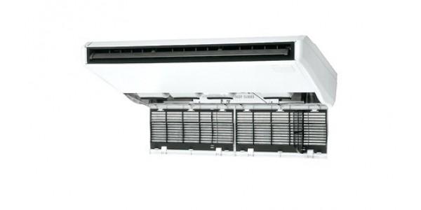 Panasonic S-F34DTE5/CU-L34DBE8 inverter напольно-потолочного типа