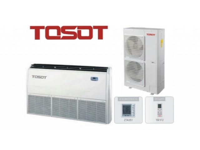 Tosot T09H-LF/I_T09H-LU/O напольно-потолочного типа
