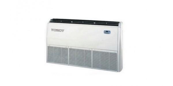 Tosot T60H-LF/I_T60H-LU/O2 напольно-потолочного типа
