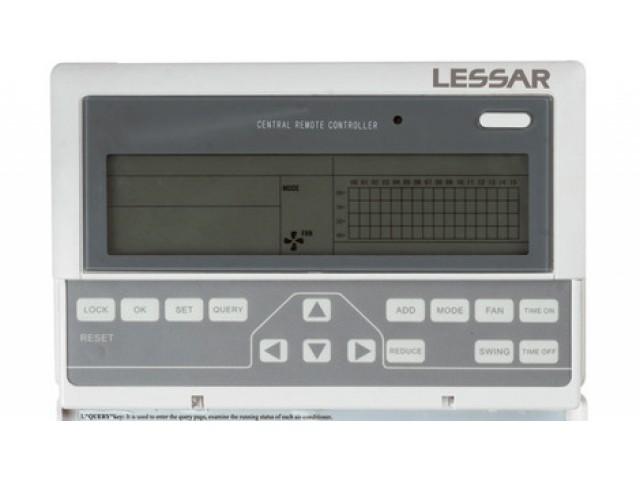 Lessar LS-HE36BMA4/LU-HE36UMA4/LZ-B4IB inverter кассетного типа