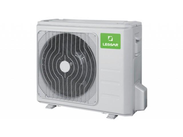 Lessar LS-HE48BMA4/LU-HE48UMA4/LZ-B4IB inverter кассетного типа