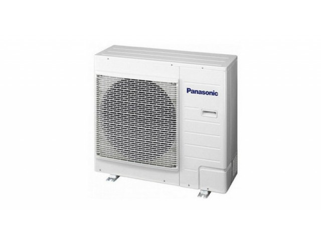 Panasonic S-F28DB4E5/U-B28DBE5 кассетного типа