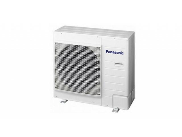Panasonic S-F28DB4E5/U-B28DBE8 кассетного типа