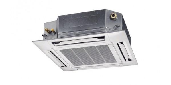 Panasonic S-F34DB4E5/U-YL34HBE5 inverter кассетного типа