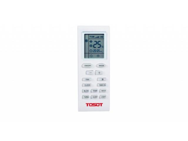 Tosot T24H-LC2/I_TС04P-LC_T24H-LU2/O кассетного типа