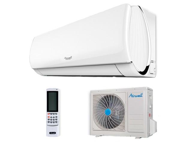 AIRWELL AW-HDD012-N11/AW YHDD012-H11 inverter
